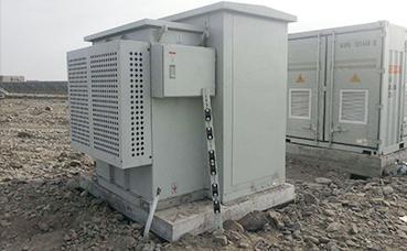 35KV高压开关设备通过了国家权威检测机构