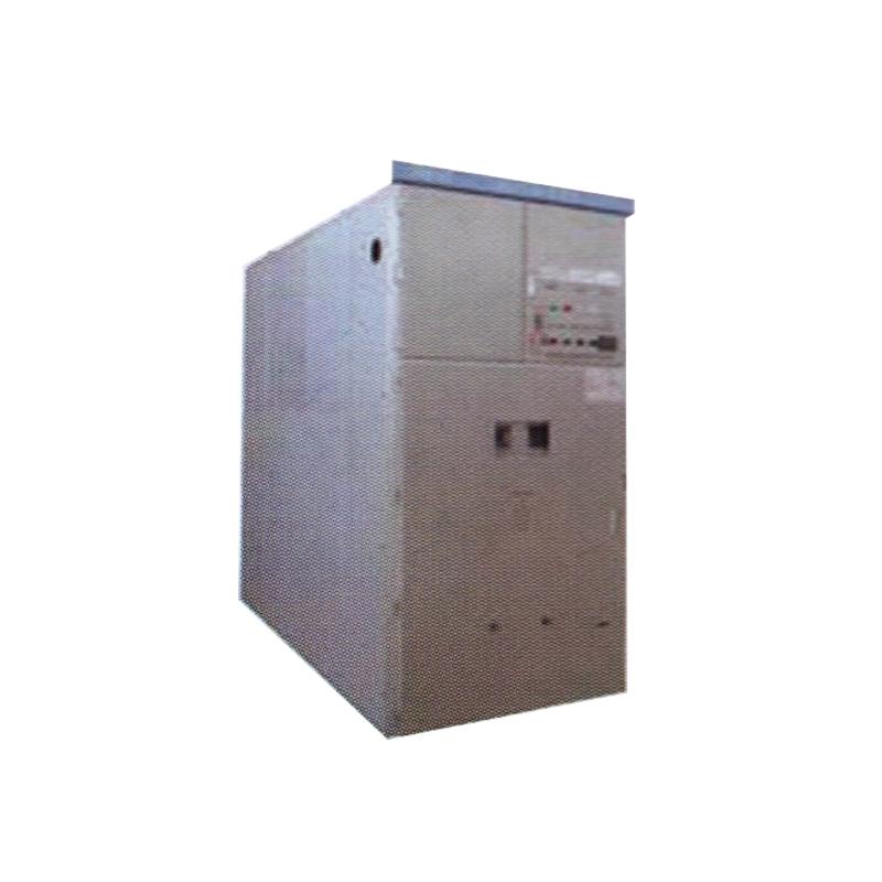 KYN61-40.5德装移开式交流金属封闭开关设备