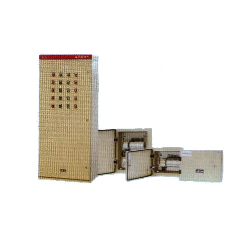 XL-21(G)型低压封闭式动力柜