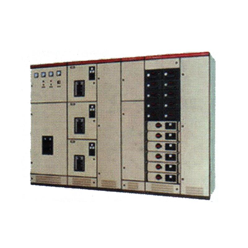 GCK(L)型低压抽出式开关设施设备