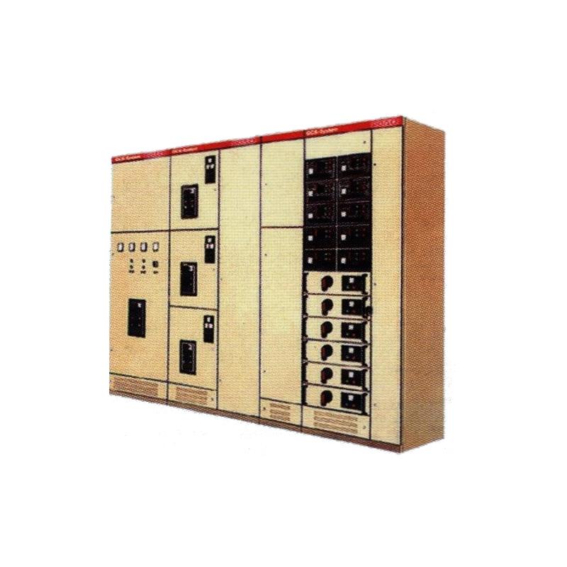 GCS型低压抽出式开关设施设备