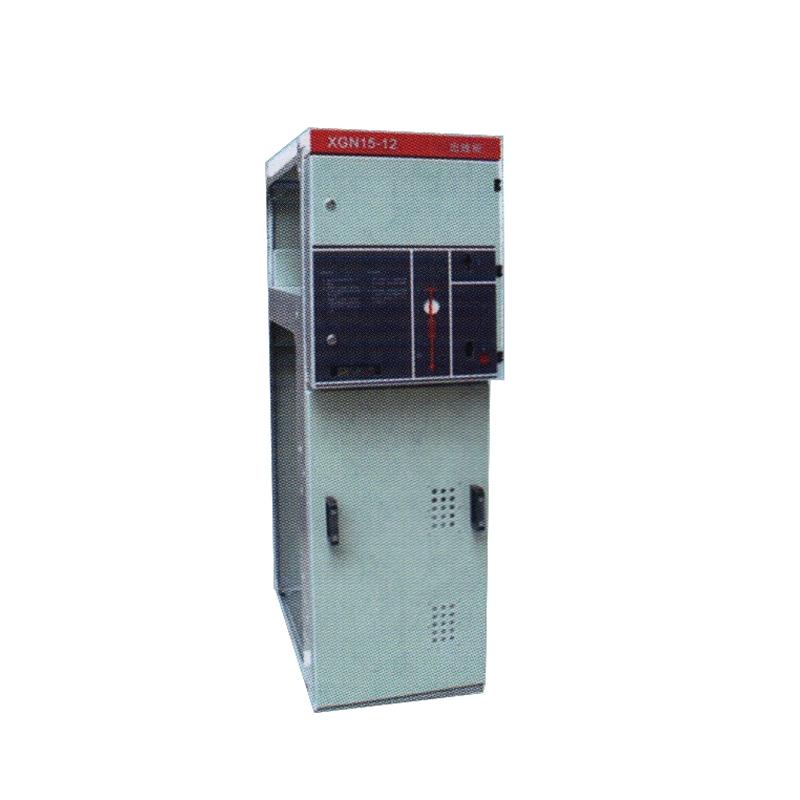XGN15-12(F)箱式固定交流金属封闭开关设备