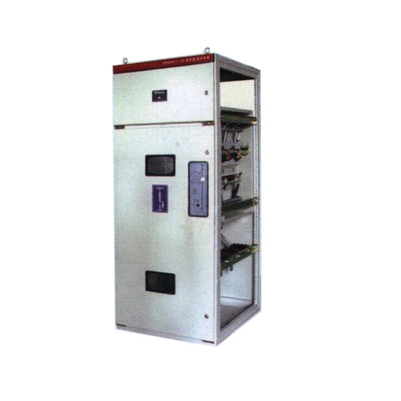 XGN1一12(F.R )箱式固定交流金属封闭环网开关设备