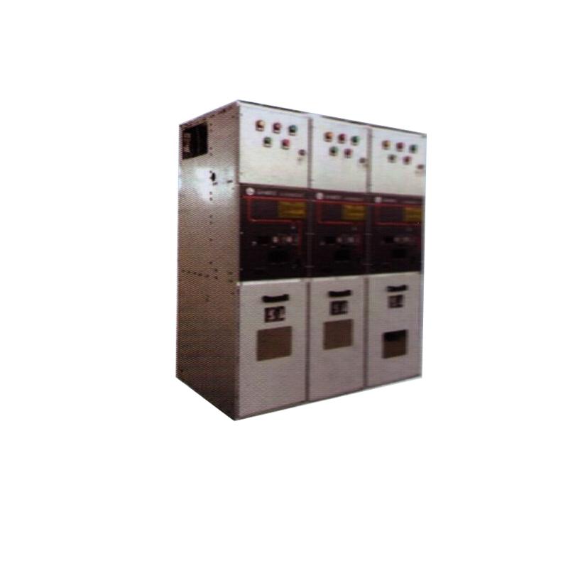 KYN28A-12(Z)系列铠装移开式交流金属封闭开关设备
