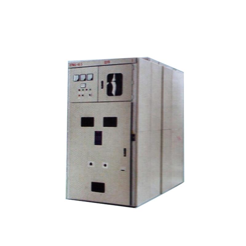 KYN61- 40.5型铠装移开式交流金属封闭开关设备