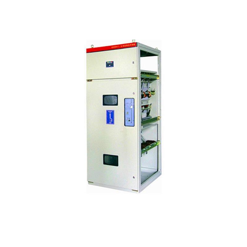 HXGN□-12箱型(固定)交流金属封闭环网开关设备