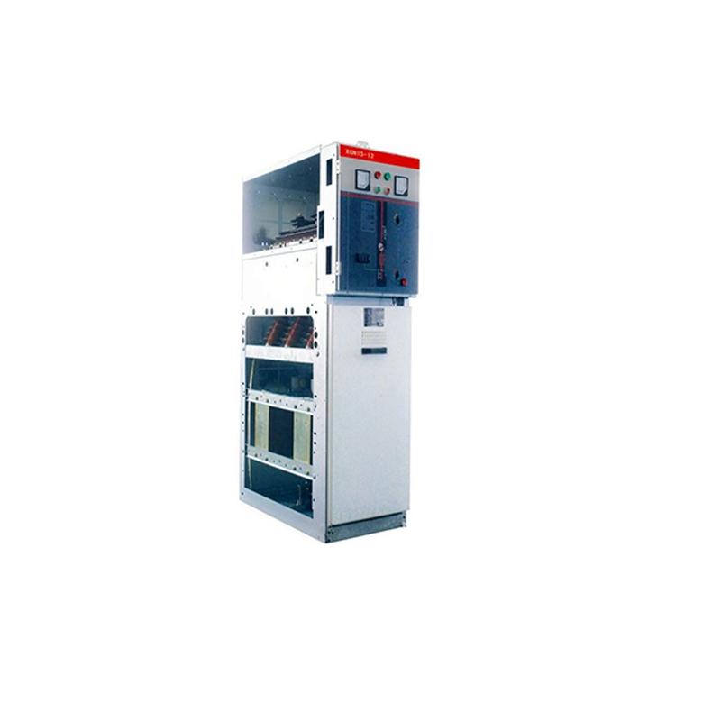 XGN15-12(F)、XGN15-12(F.R)箱式固定交流金属封闭开关设备